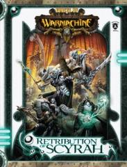 Forces of Warmachine - Retribution of Scyrah