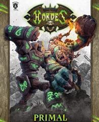 Primal - Monstrous Miniatures Combat