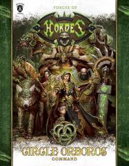 Forces of Hordes - Circle Orboros Command