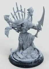 Goreshade the Corrupted #1