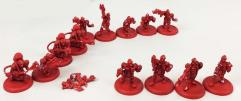 Assault Kommandos Collection #1