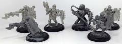 Assault Kommandos Collection #3