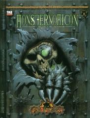 Monsternomicon #1 - Denizens of the Iron Kingdoms (3.0)