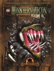 Monsternomicon #2 - The Iron Kingdoms and Beyond