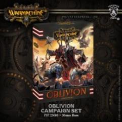 Oblivion Core Set