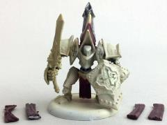 Avatar of Menoth #2