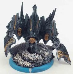Barathrum #1