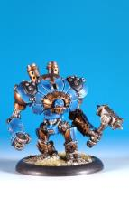 Ironclad Heavy Warjack