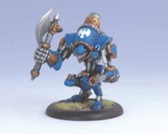 Hunter Light Warjack