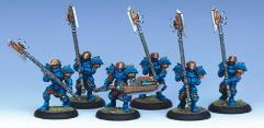 Stormguard Unit Box