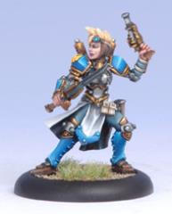 Journeyman Warcaster - Variant Pose