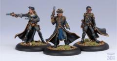 Black 13th Gun Mage Strike Team
