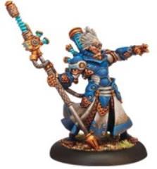 Commander Adept Nemo - Warcaster
