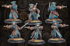 Arcane Tempest Gun Mages - Unit