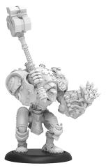 Brickhouse - Heavy Warjack
