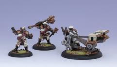 Deliverer Sunburst Crew