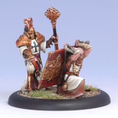Covenant of Menoth, The