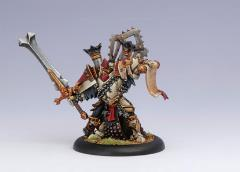 High Executioner Reznik