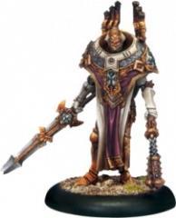 Vice Scrutator Vindictus - Warcaster