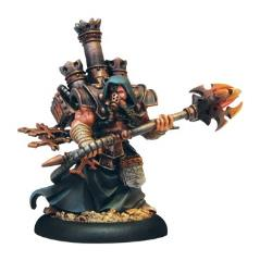 High Reclaimer, The - Warcaster