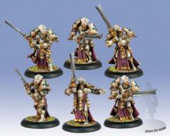 Knights Exemplar - Unit