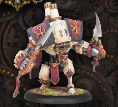 Blood of Martyrs Heavy Warjack Upgrade Kit