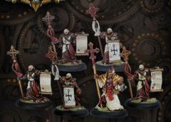 Choir of Menoth - Unit