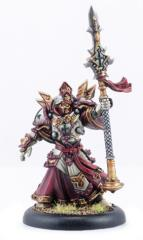 Sovereign Tristan Durant - Warcaster