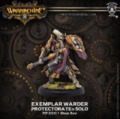 Exemplar Warder