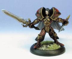 Warcaster - Vlad the Dark Prince