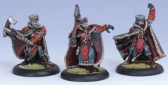 Greylord Ternions