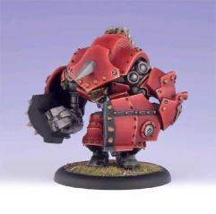 Devastator Heavy Warjack