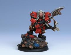 Epic Warcaster Kommander Orsus Zoktavir
