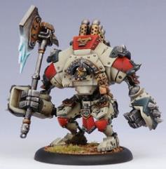 Beast-09 Heavy Warjack