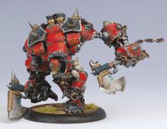Drago Heavy Warjack