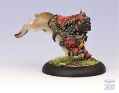 War Dog - Warcaster Attachment