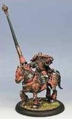 Kovnik Markov - Cavalry Character, Solo