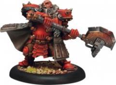 Butcher of Khardov, The - Warcaster