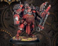 Battle Mechanik Officer- Battle Mechanik Unit Attachment