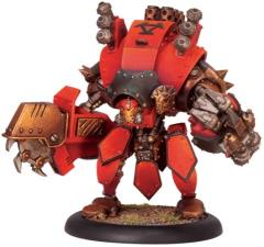 Torch - Heavy Warjack Upgrade Kit