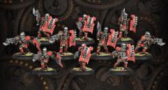 Assault Kommandos - Unit