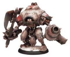 Extreme Destroyer - Heavy Warjack