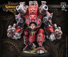 Behemoth Heavy Warjack (2016 Edition)