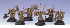 Bane Thrall Unit