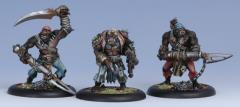 Black Ogrun Boarding Party Unit Box