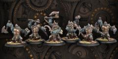 Bloodgorgers Unit Box