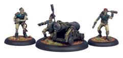 Revenant Cannon Crew