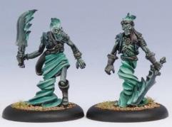Blackbane's Ghost Raiders Troops
