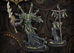 Asphyxious the Hellbringer & Vociferon