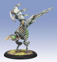 Shrike - Bonejack